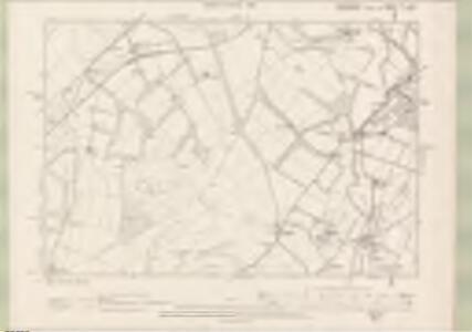 Peebles-shire Sheet VIII.NW - OS 6 Inch map