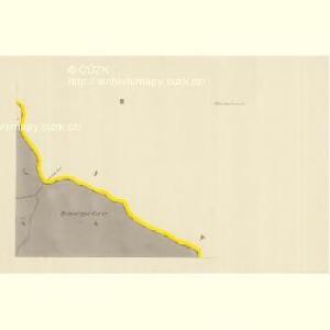 Hohenleipe - c8948-1-002 - Kaiserpflichtexemplar der Landkarten des stabilen Katasters