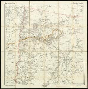 Map of Togo. A1. Sansane-Mangu