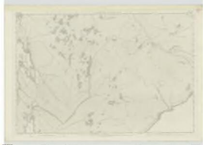 Ross-shire & Cromartyshire (Mainland), Sheet CIX - OS 6 Inch map