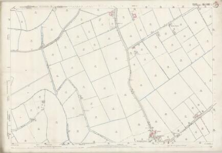 Norfolk LXXX.1 (includes: Upwell; Upwell) - 25 Inch Map