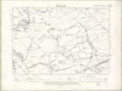 Lanarkshire Sheet VIII.SE - OS 6 Inch map