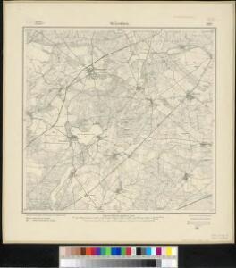 Meßtischblatt 2182 : Gr. Leuthen, 1918