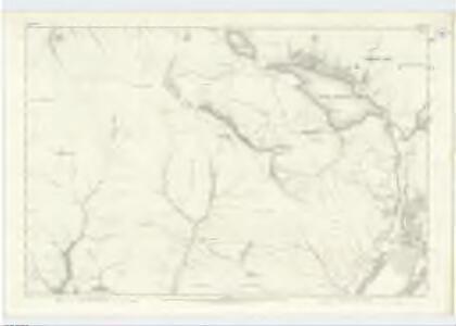 Argyllshire, Sheet LIV - OS 6 Inch map