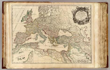 Romani Imperii.