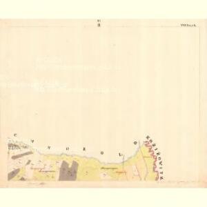 Haberles - c5610-1-002 - Kaiserpflichtexemplar der Landkarten des stabilen Katasters