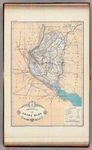 Provincia de Entre Rios.