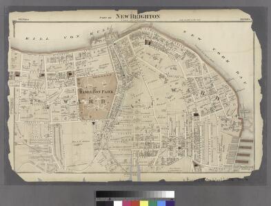 Part of New Brighton : Town of Castleton.