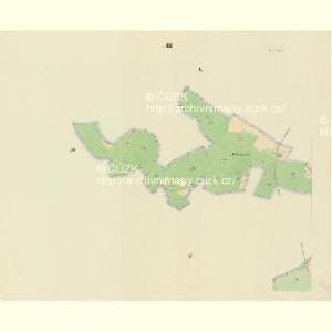 Berlau - c0498-1-003 - Kaiserpflichtexemplar der Landkarten des stabilen Katasters