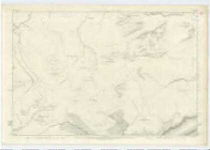 Inverness-shire (Mainland), Sheet CXIV - OS 6 Inch map