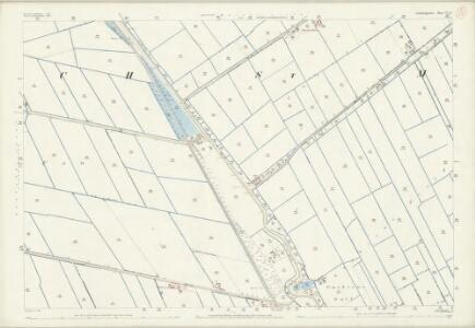 Cambridgeshire VI.16 (includes: Wisbech St Mary) - 25 Inch Map