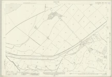 Gloucestershire XLVIII.2 (includes: Hamfallow; Slimbridge) - 25 Inch Map