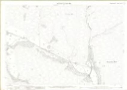 Dumfriesshire, Sheet  044.14 - 25 Inch Map