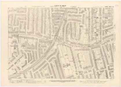 London XI.38 - OS London Town Plan