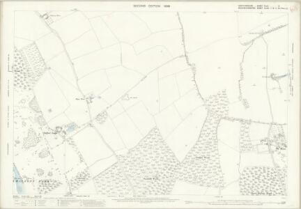 Hertfordshire XLVII.2 (includes: Chalfont St Peter; Denham; Gerrards Cross; Rickmansworth Urban) - 25 Inch Map