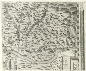 Archiducatus Austriae Superioris Geographica Descriptio. facta Anno 1667