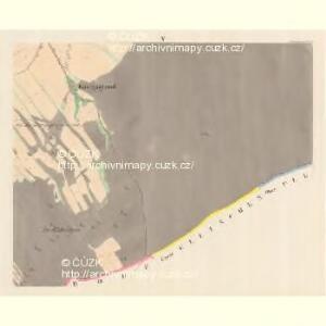 Schönbrumm (Studinka) - m0529-1-005 - Kaiserpflichtexemplar der Landkarten des stabilen Katasters