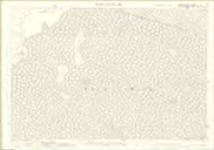 Inverness-shire - Mainland, Sheet  002.14 - 25 Inch Map