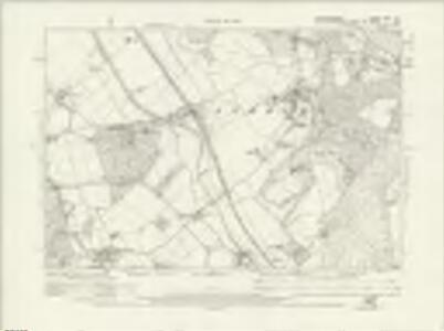 Hertfordshire XXV.SE - OS Six-Inch Map