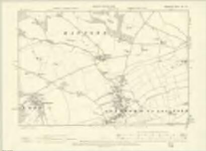 Berkshire VIII.SE - OS Six-Inch Map