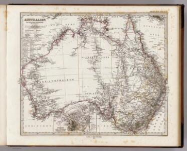 Australien.