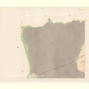 Neudorf - c5234-1-005 - Kaiserpflichtexemplar der Landkarten des stabilen Katasters