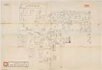 丹州宮津城御座敷絵図
