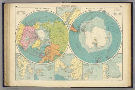 Polar Regions.