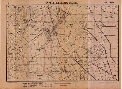 Lambert-Cholesky sheet 1262 (Oroszlamos)