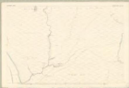 Dumfries, Sheet XVIII.10 (Eskdalemuir) - OS 25 Inch map