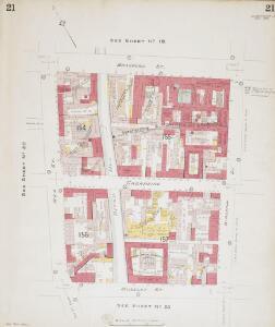 Insurance Plan of The City of Birmingham Vol II: sheet 21
