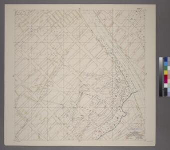 Sheet 17: Grid #16000E - 20000E, #1000S - 3000N. [Includes Morris Park Race Track, (Westchester Square) and Westchester Heights.]