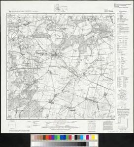 Meßtischblatt 3969 : Xions, 1940?