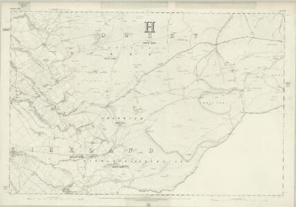 Cumberland LI - OS Six-Inch Map