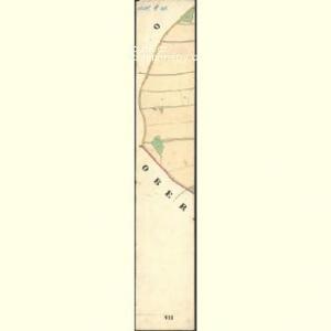 Ruttenschlag - c2379-1-004 - Kaiserpflichtexemplar der Landkarten des stabilen Katasters