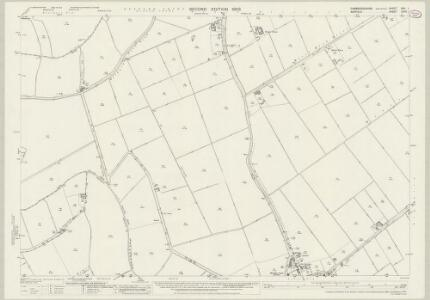 Cambridgeshire XVII.1 (includes: Upwell; Upwell) - 25 Inch Map