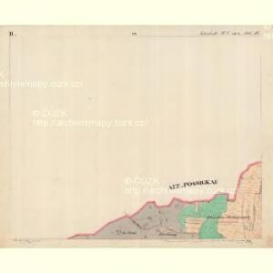 Klentsch - c3143-1-002 - Kaiserpflichtexemplar der Landkarten des stabilen Katasters