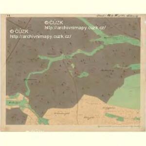 Edenthurn - m3465-1-006 - Kaiserpflichtexemplar der Landkarten des stabilen Katasters