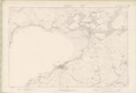 Argyll and Bute Sheet CCVIII - OS 6 Inch map