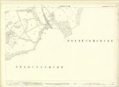 Edinburghshire, Sheet  025.12 - 25 Inch Map