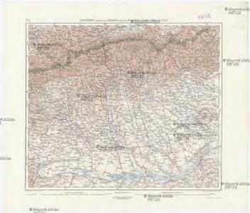 Nagyszeben (Hermannstadt), Brassó (Kronstadt), Bukarest, Craiova, Vidin, Rusčuk