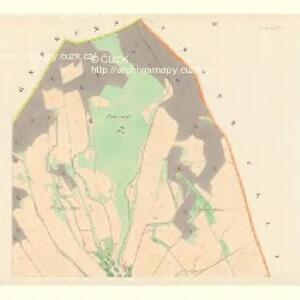 Lomigsdorf (Dlomilow) - m0455-1-002 - Kaiserpflichtexemplar der Landkarten des stabilen Katasters