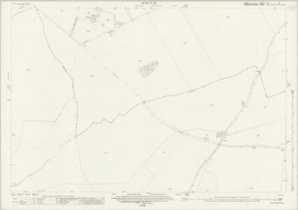 Essex (New Series 1913-) n VII.5 (includes: Chrishall; Elmdon; Ickleton) - 25 Inch Map