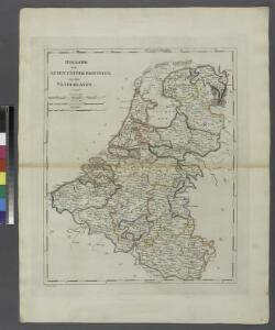 Holland or the Seven United Provinces, and the Netherlands.