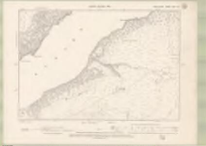 Argyll and Bute Sheet XXVI.SE - OS 6 Inch map