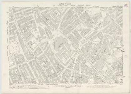 London VII.44 - OS London Town Plan