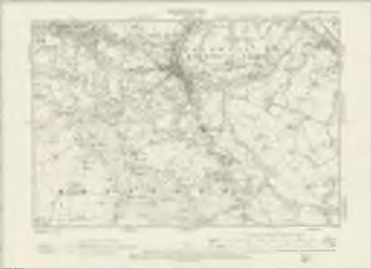 Flintshire VI.SW - OS Six-Inch Map
