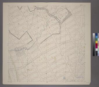 Sheet 16: Grid #16000E - 20000E, #3000N - 7000N. [Includes (Gun Hill Road and Pelham Gardens), Eastchester Road.]