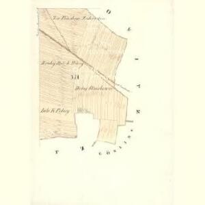 Podolly - m2326-2-013 - Kaiserpflichtexemplar der Landkarten des stabilen Katasters