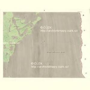 Neueigen (Nowawes) - m2042-1-005 - Kaiserpflichtexemplar der Landkarten des stabilen Katasters